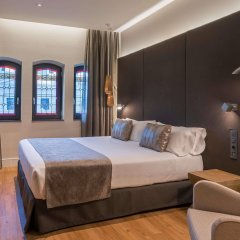 Отель Catalonia Gran Via комната для гостей фото 5