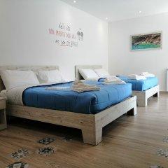 Отель Sicily Rooms Affittacamere Италия, Капачи - отзывы, цены и фото номеров - забронировать отель Sicily Rooms Affittacamere онлайн комната для гостей фото 2