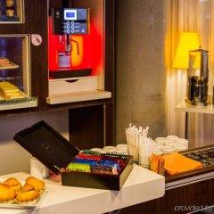 Отель Novotel Suites Cannes Centre питание фото 2