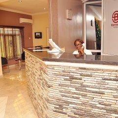 Отель Bienvenue Suites интерьер отеля