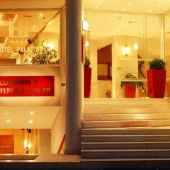Отель Palatino Hotel Греция, Закинф - отзывы, цены и фото номеров - забронировать отель Palatino Hotel онлайн спа фото 2