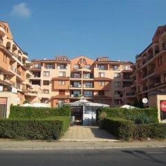 Отель Efir Holiday Village Болгария, Солнечный берег - отзывы, цены и фото номеров - забронировать отель Efir Holiday Village онлайн фото 3
