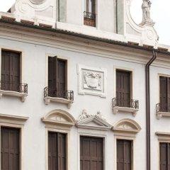 Hotel Casa Del Pellegrino Падуя фото 6