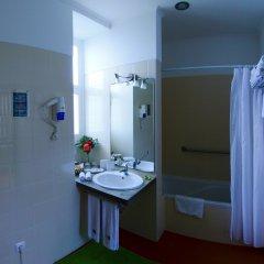 Отель Tradicampo Eco Country Houses ванная