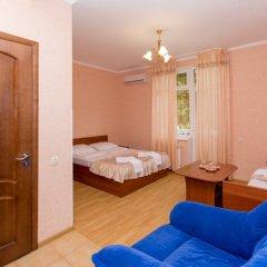 Мини-гостиница Асхо комната для гостей фото 4