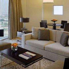 The Address, Dubai Mall Hotel интерьер отеля фото 2