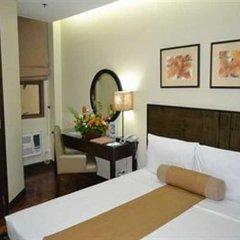Отель El Cielito Hotel Baguio Филиппины, Багуйо - отзывы, цены и фото номеров - забронировать отель El Cielito Hotel Baguio онлайн сейф в номере