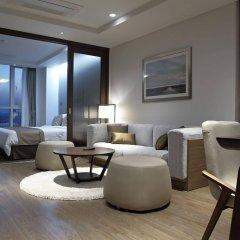 Ocloud Hotel Gangnam комната для гостей фото 5