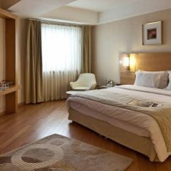 Anemon Afyon Spa Hotel & Convention Center Афьонкарахисар комната для гостей фото 4