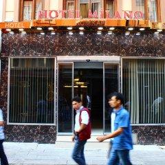 Milano Istanbul Турция, Стамбул - отзывы, цены и фото номеров - забронировать отель Milano Istanbul онлайн развлечения