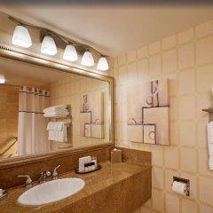 Отель Golden Nugget Las Vegas Hotel & Casino США, Лас-Вегас - 9 отзывов об отеле, цены и фото номеров - забронировать отель Golden Nugget Las Vegas Hotel & Casino онлайн ванная