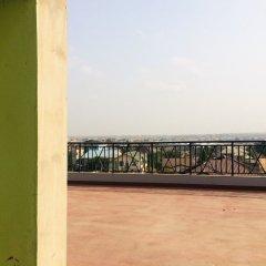 Отель jowelbeck балкон