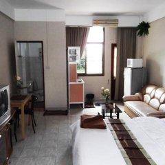 Отель River Hotel Таиланд, Паттайя - отзывы, цены и фото номеров - забронировать отель River Hotel онлайн комната для гостей фото 4