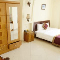 Отель Thi Thao Gardenia Далат комната для гостей фото 3