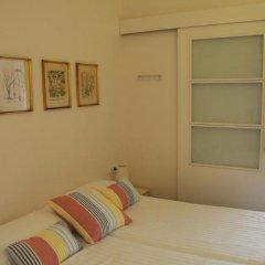 Апартаменты Tibidabo Apartments комната для гостей фото 3