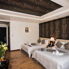Отель Rosaleen Boutique Hotel Вьетнам, Хюэ - отзывы, цены и фото номеров - забронировать отель Rosaleen Boutique Hotel онлайн комната для гостей фото 3