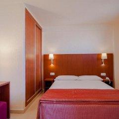 Отель Playas de Torrevieja комната для гостей фото 5