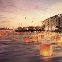 Отель Shangri-La Bosphorus, Istanbul пляж фото 2