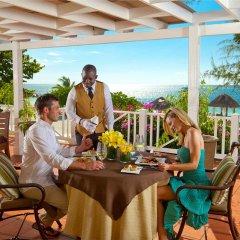 Отель Sandals Montego Bay - All Inclusive - Couples Only питание фото 3