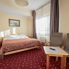 Отель Skalny Польша, Закопане - отзывы, цены и фото номеров - забронировать отель Skalny онлайн комната для гостей фото 3