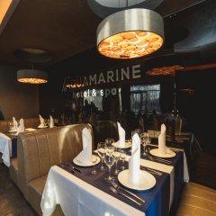 Гостиница AQUAMARINE Hotel & Spa в Курске 4 отзыва об отеле, цены и фото номеров - забронировать гостиницу AQUAMARINE Hotel & Spa онлайн Курск питание