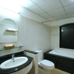 Hoang Ha Hotel ванная фото 2