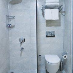 Отель Ozgur Bey Spa ванная фото 2