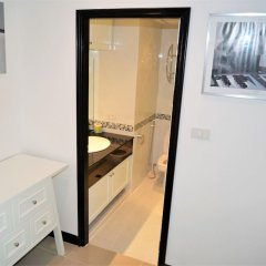Отель Stylish 2 bed Condo Jomtien Паттайя фото 6