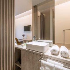 Отель Begijnhof Congres Hotel Бельгия, Лёвен - отзывы, цены и фото номеров - забронировать отель Begijnhof Congres Hotel онлайн ванная фото 2