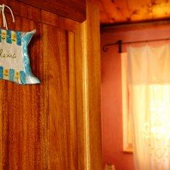 Отель La Casa sulla Collina d'Oro Пьяцца-Армерина удобства в номере