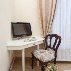Отель Merchant'S Avenue Residence Прага удобства в номере фото 2