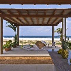 Отель Marea Beachfront Villas Мексика, Коакоюл - отзывы, цены и фото номеров - забронировать отель Marea Beachfront Villas онлайн
