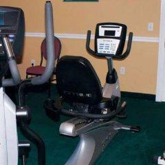 Отель La Quinta Inn & Suites Covington фитнесс-зал