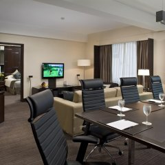 Отель Royal Plaza On Scotts Сингапур, Сингапур - отзывы, цены и фото номеров - забронировать отель Royal Plaza On Scotts онлайн интерьер отеля