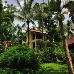 Отель Baan Mai Cottages & Restaurant фото 10