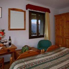 Отель Albergo Riglarhaus Италия, Саурис - отзывы, цены и фото номеров - забронировать отель Albergo Riglarhaus онлайн комната для гостей фото 4