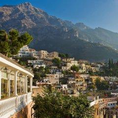 Отель Conca DOro Италия, Позитано - отзывы, цены и фото номеров - забронировать отель Conca DOro онлайн балкон