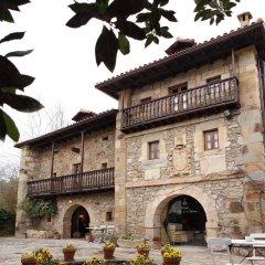 Отель Posada La Torre de La Quintana Испания, Льендо - отзывы, цены и фото номеров - забронировать отель Posada La Torre de La Quintana онлайн фото 5