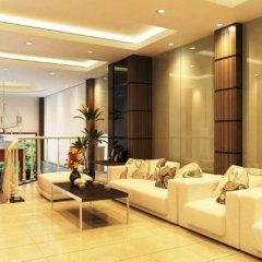 New Hanoi Hotel сауна