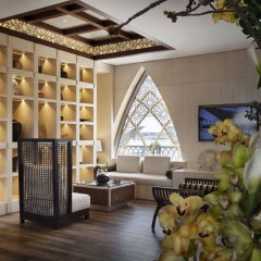 Отель Banana Island Resort Doha By Anantara развлечения
