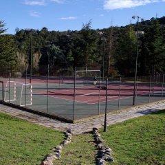 Hotel Casa Mas Gran спортивное сооружение