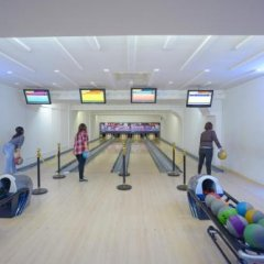 The Penthouse Suites Hotel in Gammarth Beach, Tunisia from 102$, photos, reviews - zenhotels.com fitness facility photo 3