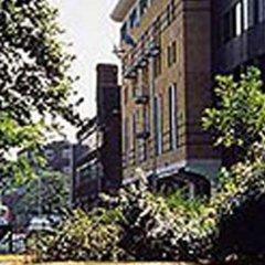 Отель Novotel London Waterloo фото 3