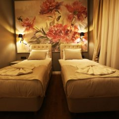 Отель Royal Tophane спа