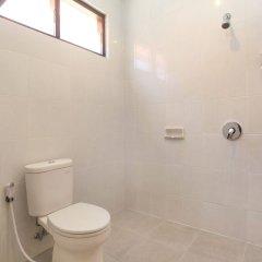 Отель Matahari Bungalow ванная фото 2