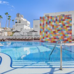 Отель Sunset Bay Club by Diamond Resorts бассейн