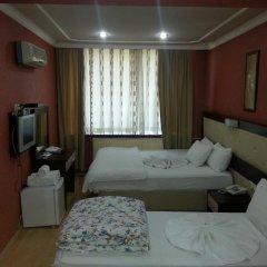 Alhas Hotel Турция, Бурса - отзывы, цены и фото номеров - забронировать отель Alhas Hotel онлайн комната для гостей фото 5