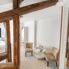 Отель Nádor Home Венгрия, Будапешт - отзывы, цены и фото номеров - забронировать отель Nádor Home онлайн комната для гостей фото 5