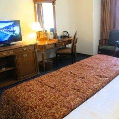 Bristol Hotel удобства в номере