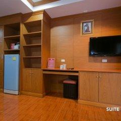 Отель RK Boutique удобства в номере